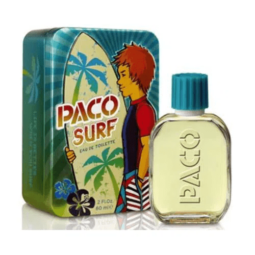 Paco Surf Lata X30ml