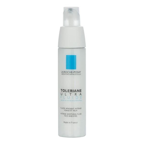 Ultra Fluido La Roche Posay Toleriane Envase Dosificador X 40 ml  #1