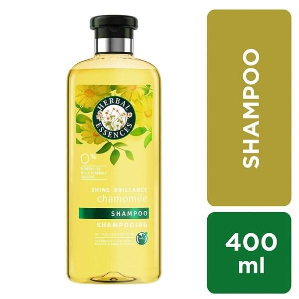 Shampoo Herbal Essences Chamomile X 400 Ml