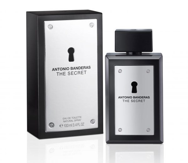 Antonio Banderas The Secret x100 ml