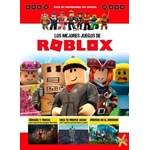 Libro los mejores Juegos de Roblox #1