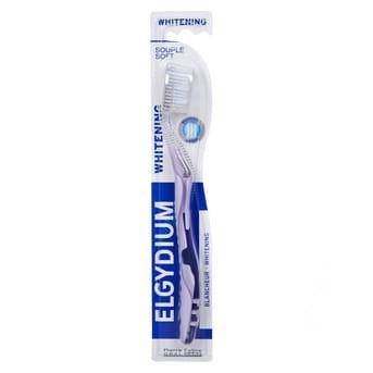 Cepillo Dental Blancheur Soft
