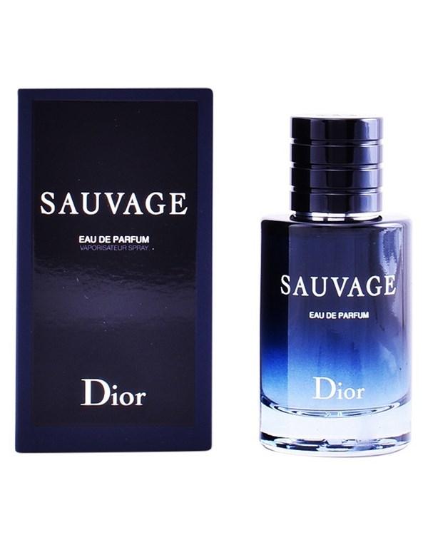 Perfume Sauvage Dior Edp x 60 ml.