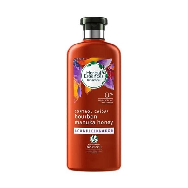 Herbal  Essences  Acondicionador Makuna Honey x 400ml  #1