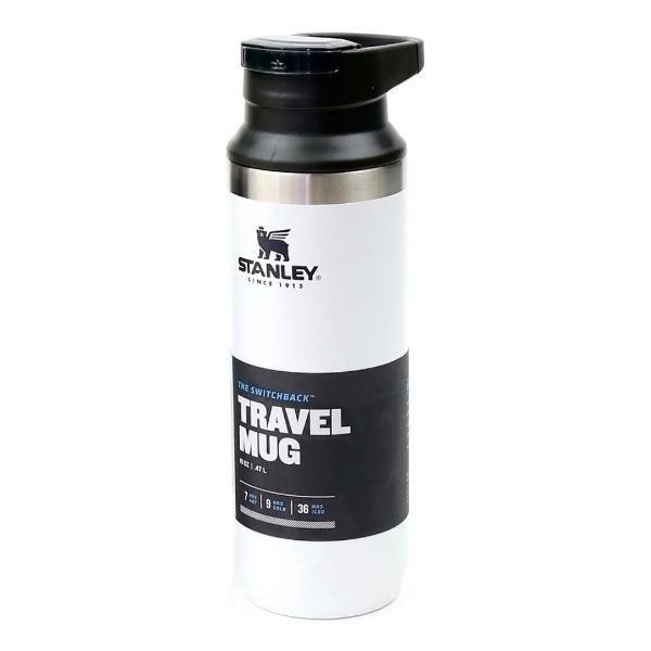 Stanley Vaso Termico 473 Ml. Travel Mug The Switchback #1