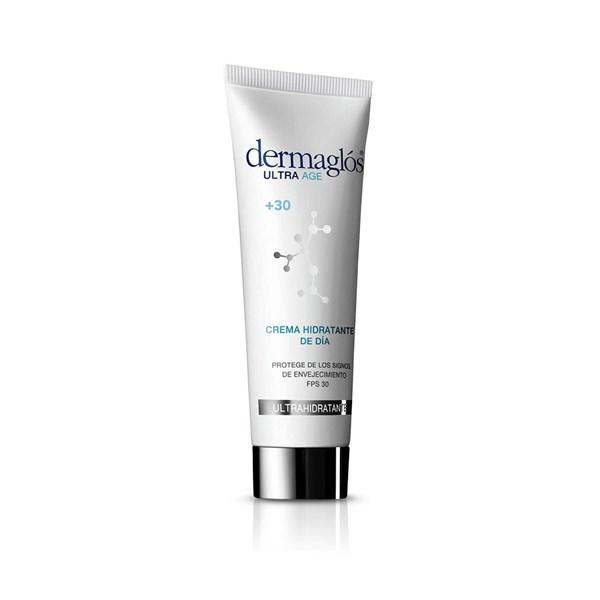 Dermaglos Facial Crema Ultra Día +30 X 50 Gr