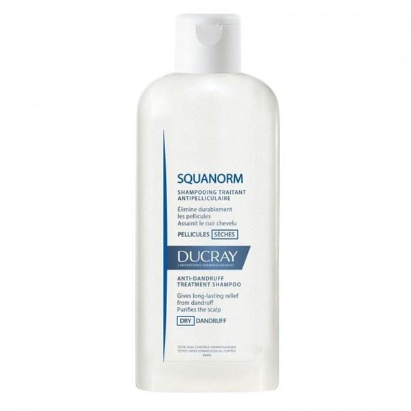 Ducray Shampoo x 200ml Squanorm