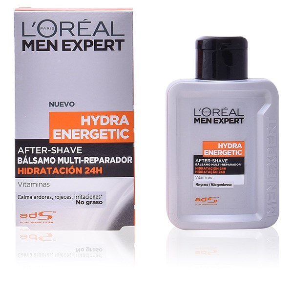After Shave L'Oreal Men Expert Hydra Energetic x100ml