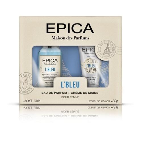 Perfume Epica Maison Des Parfums L'Bleu