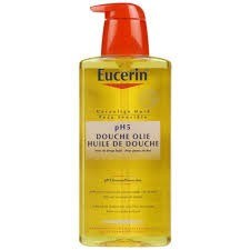 Eucerin Aceite De Ducha x 400ml Ph5