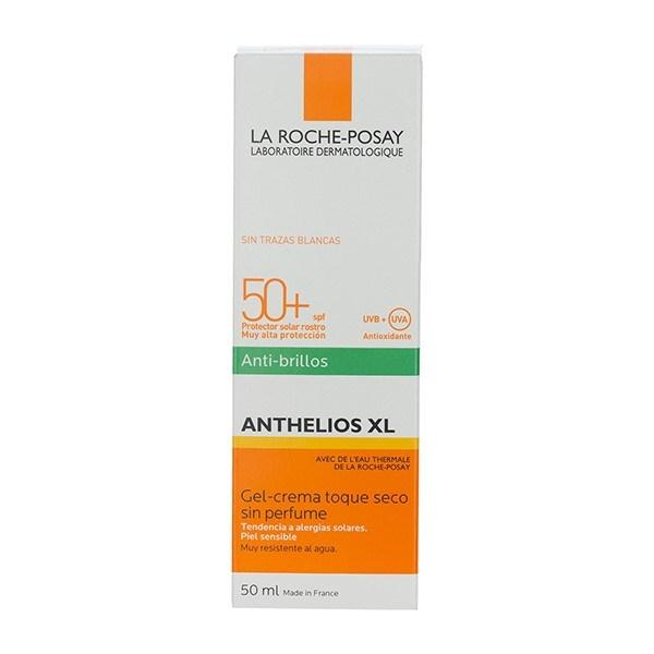 La Roche Posay Fotoprotector Gel Anthelios XL SPF 50 50ml #1