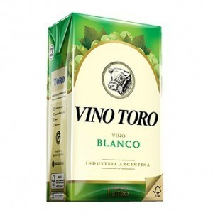 TORO TBK BLANCO x LT