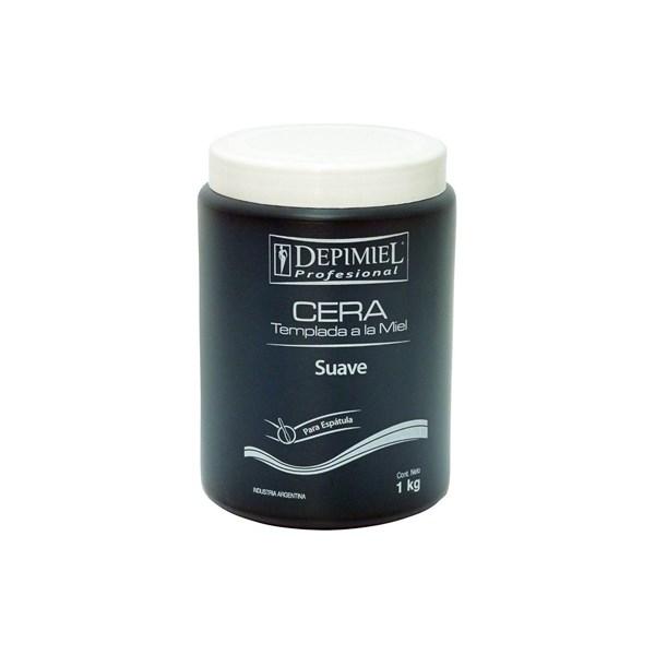 Depimiel, cera descartable alta adherencia para espátula 1 kg   #1
