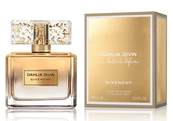 Givenchy Dahlia Divin EDP x 75 ml  #1