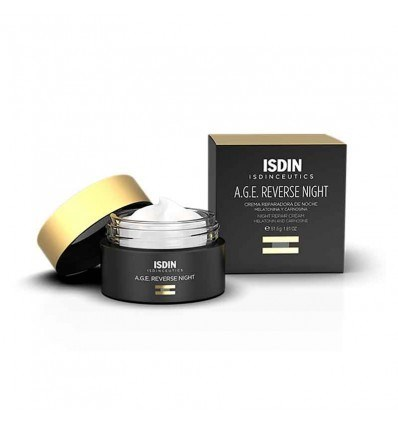 ISDINCEUTICS AGE Reverse Night 50 ml #1