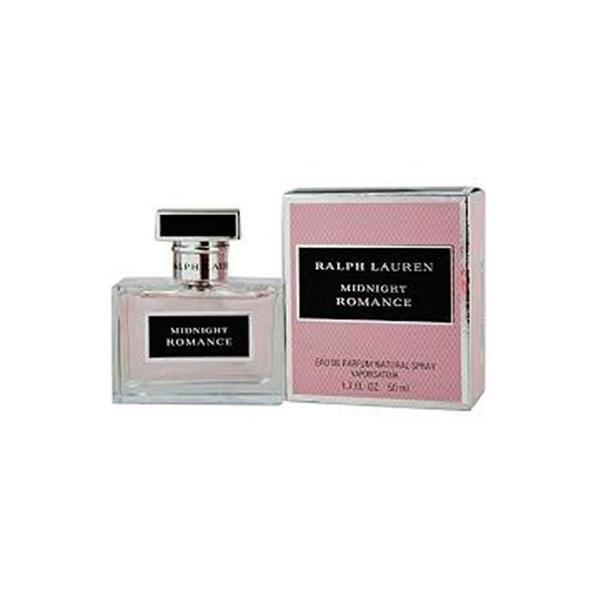 Perfume Importado Ralph Lauren Midnight Romance Edp X 50 Ml