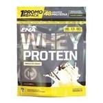 Whey Protein Ena Pack Ahorro Vainilla Double Rich Sachet 1000 Gr. #1