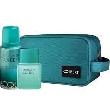 Acqua Di Colbert Necessaire (Edt x60ml + Deo x150ml)