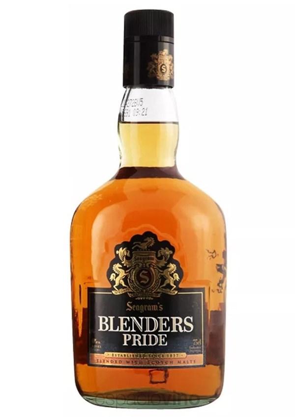 BLENDERS P. x 750 CC