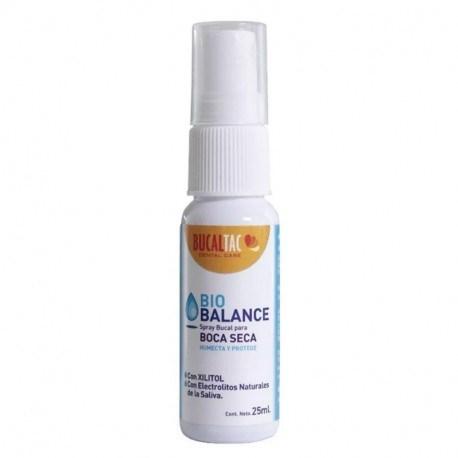 Bucal Tac Spray Bucal Biobalance Boca Seca 25ml alt