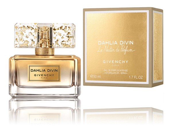 Givenchy Dahlia Divin EDP x 50 ml