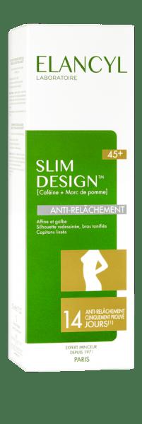 Elancyl Combo Crema Slim Design 45 + Botella 600ml alt