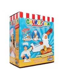 Fábrica De Churros Churrisima Juguete