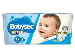 Babysec Ultra Regular G X9