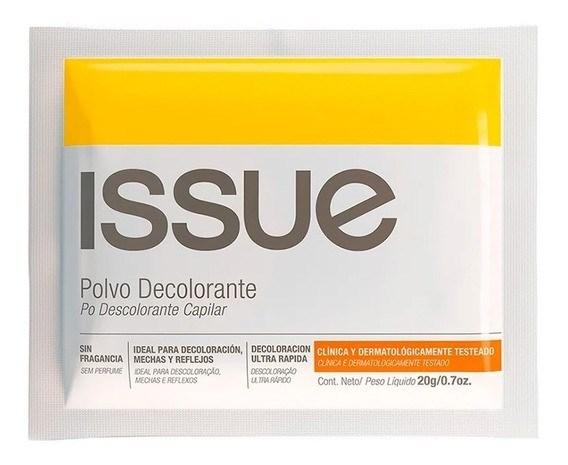 Issue Polvo Decolorante x20g