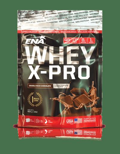 Ena Whey X Pro Chocolate 1 Libra