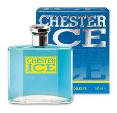 Chester Ice EDT x100ml