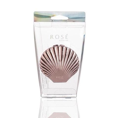 Rosé Espejo Compacto