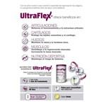 Ultraflex Colágeno Hidrolizado Para Articulaciones Y Huesos 300 g #2