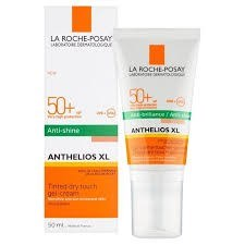 La Roche Posay Gel Color Antibrillo Anthelios XL FPS 50 50ml alt