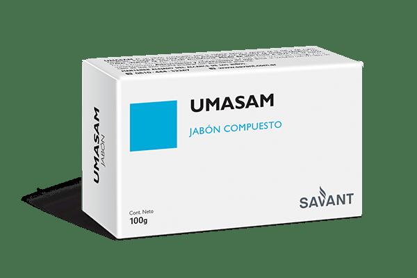 Umasan Jabon X100Grs