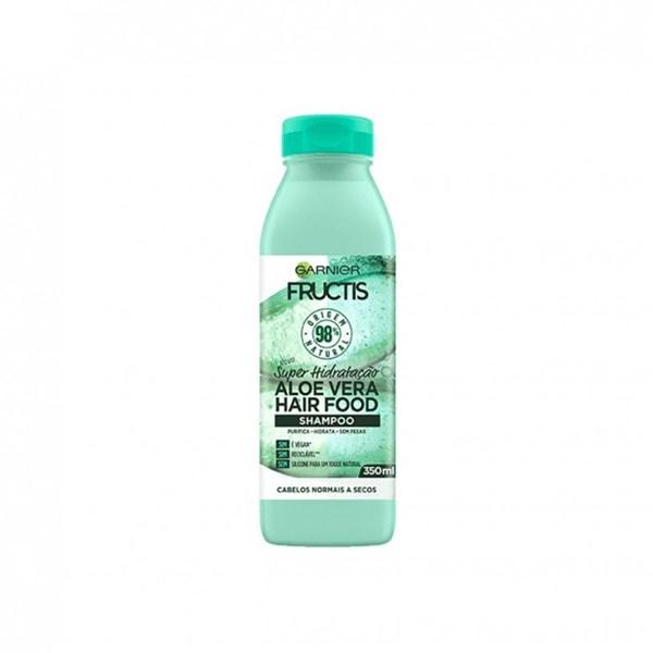 Fructis Shampoo Hair Food Aloe Vera 300ml