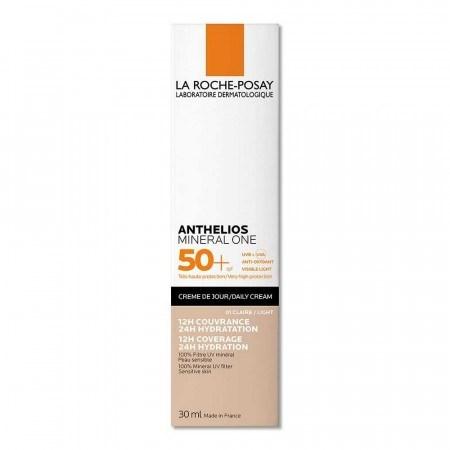 Anthelios Mineral One FPS50+ Tono 01Pomo 30 ml alt