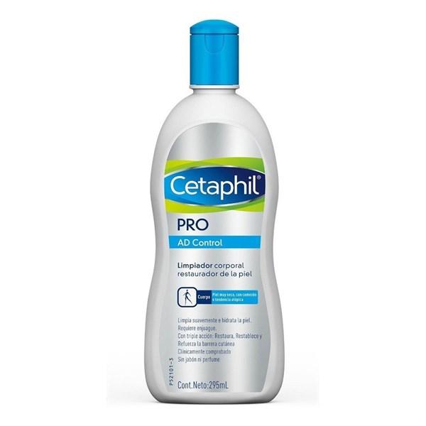 Cetaphil Crema Limpiadora x 295 ml Restoraderm Bebés y Niños