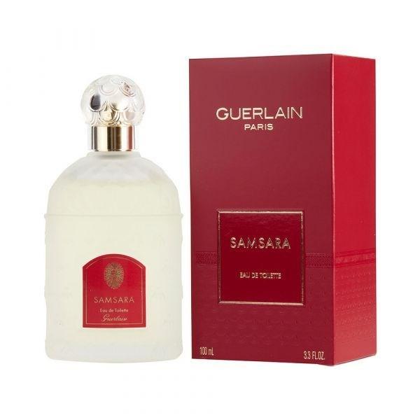 Perfume Guerlain Samsara EDT 100ml