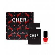 Perfume Cher Veinte Estuche (EDP 50ml + Esmalte Uñas)