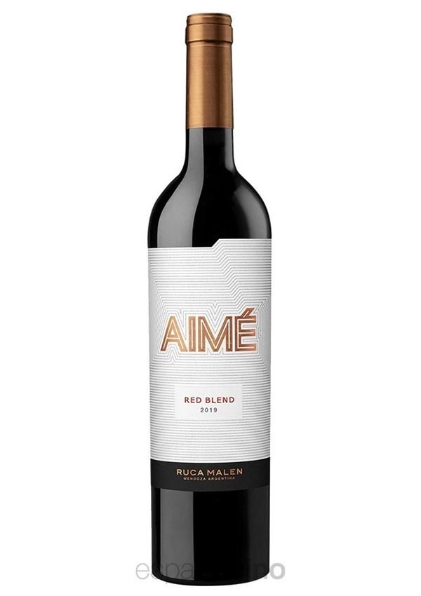 AIME RED BLEND x 750 CC