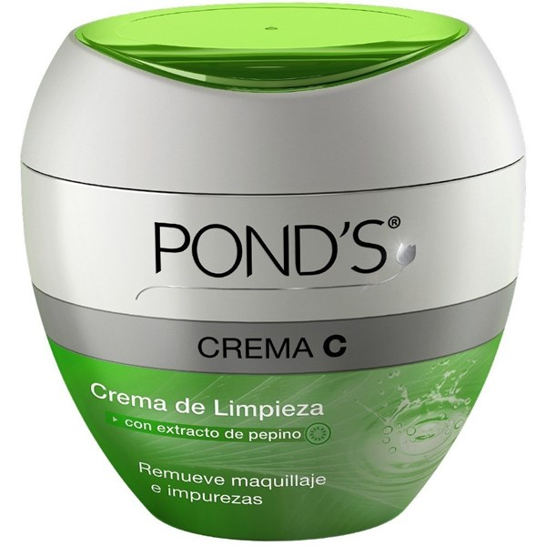 Ponds Crema Facial x 100grs C Remueve Maquillaje