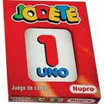 Mini Jodete Cartas Nupro #1