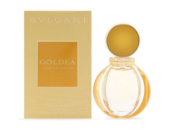 Bvlgari Goldea EDP x 50ml