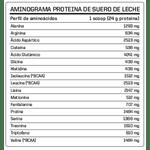 Whey Protein Ena Pack Ahorro Vainilla Double Rich Sachet 1000 Gr. #2