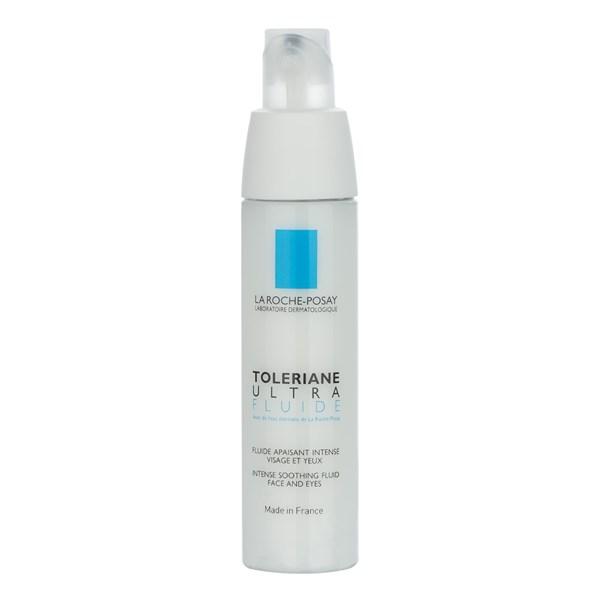 Hidratante Toleriane Ultra Fluido De La Roche- Posay