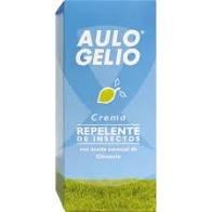 Aulo Gelio Repelente Crema x50g