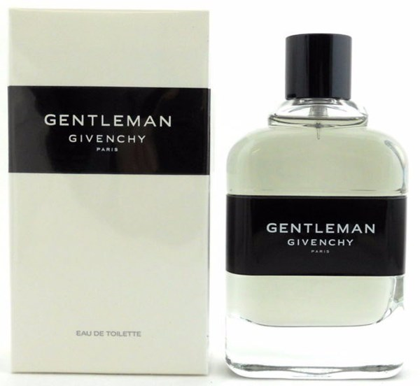 Givenchy Gentleman EDT x 100 ml  #1