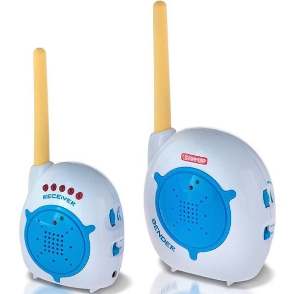 Monitor Babycall Sanup