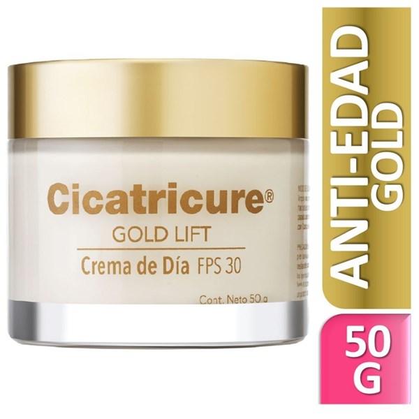 Crema Gold Lift Día 50 g